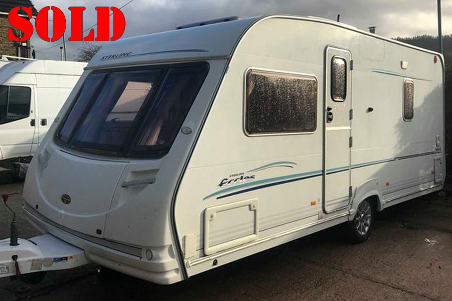 2006 Sterling Eccles Onyx