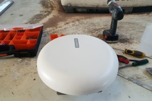 Antenna Replacement